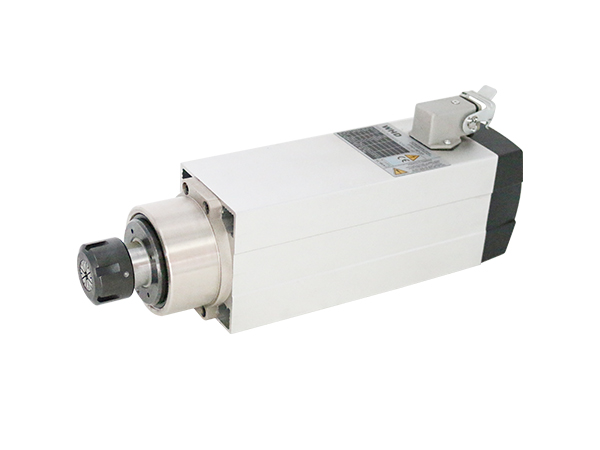 Square Spindle Motor 3.5kw​