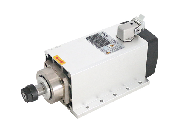 Spindle Motor 2.2kw with Flange
